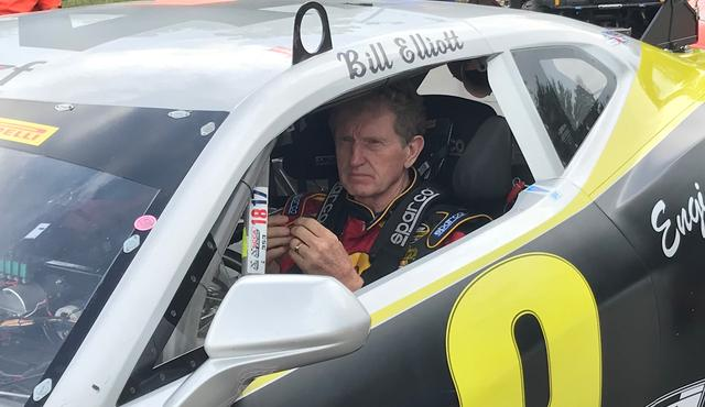 Bill Elliott to join Trans Am's TA2 class at Mid-Ohio