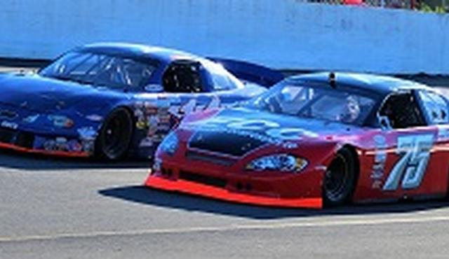 Two SCSCS Titles to Be Decided as Part of Jennerstown Speedway's Big Championship Night